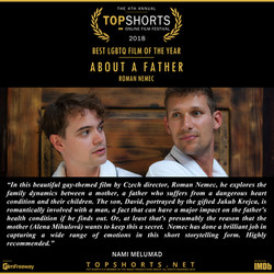 About a Father - Best LGBTQ