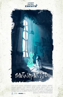 Ghostmantic