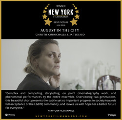 August in the City - 2018 06 Best Picture