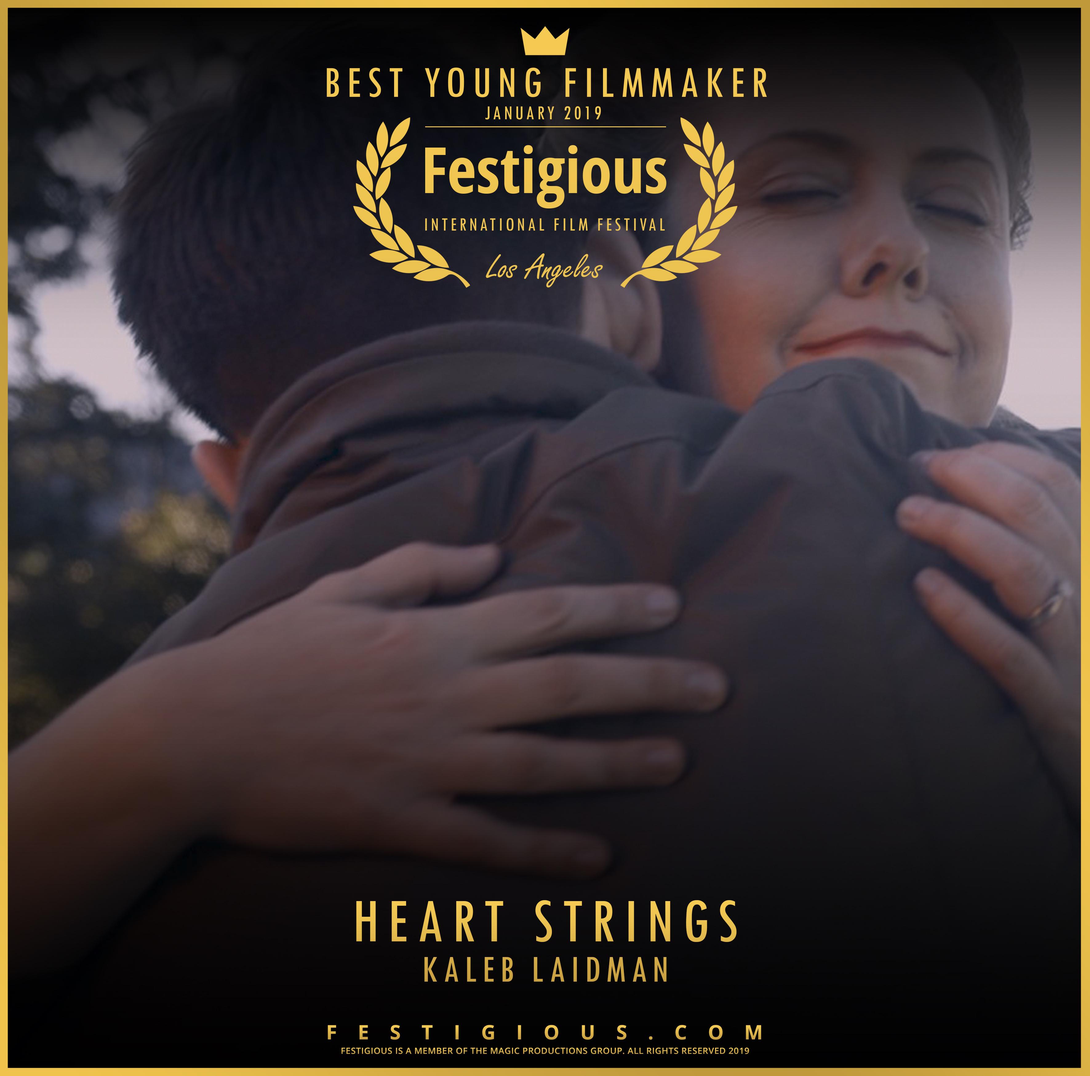 HEART STRINGS - Design