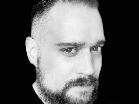 Artist of the Week: Brett Howard Nelson