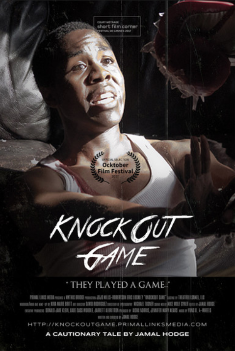 Knockout Game