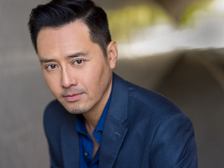 """Meet the Finalist: Lawrence Chau, """"Justice for Vincent"""""""