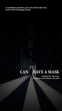 Can I Have a Mask