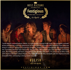 RELISH review