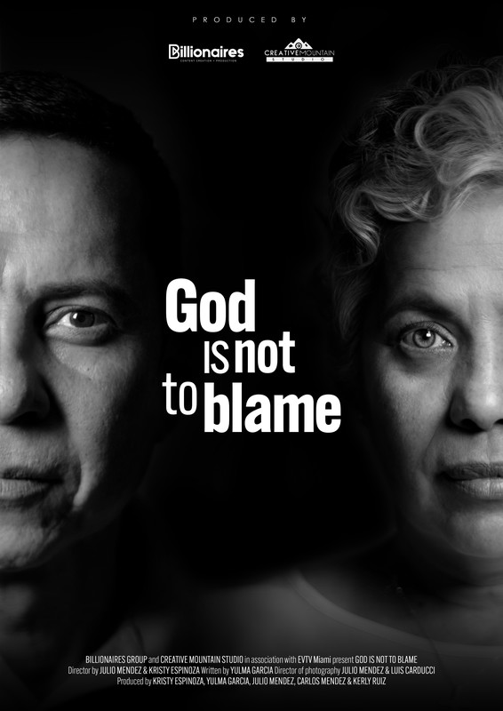 God is not to blame