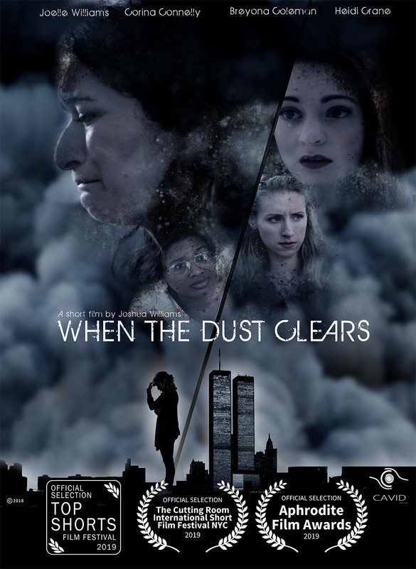 When the Dust Clears