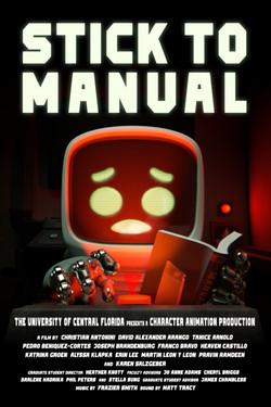 Stick To Manual