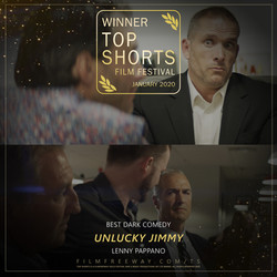 UnLucky Jimmy design