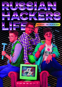 Russian Hackers Life