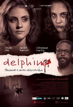 Define Delphine