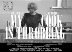 My Cook is Throbbing