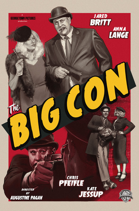 The Big Con