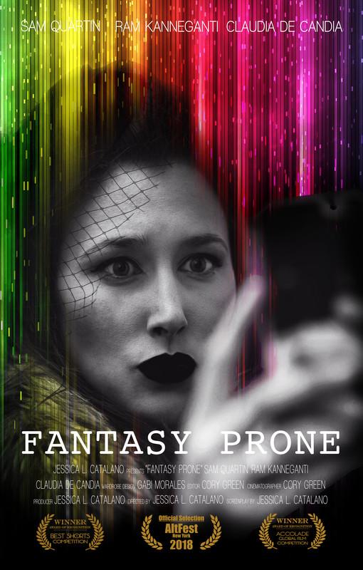 Fantasy Prone