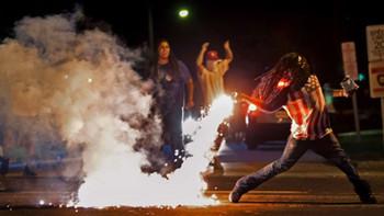 Ferguson's Pulitzer