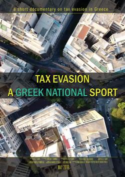 Tax Evasion- A Greek National Sport