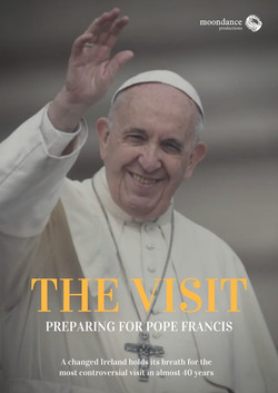 THE VISIT- PREPARING FOR POPE FRANCIS