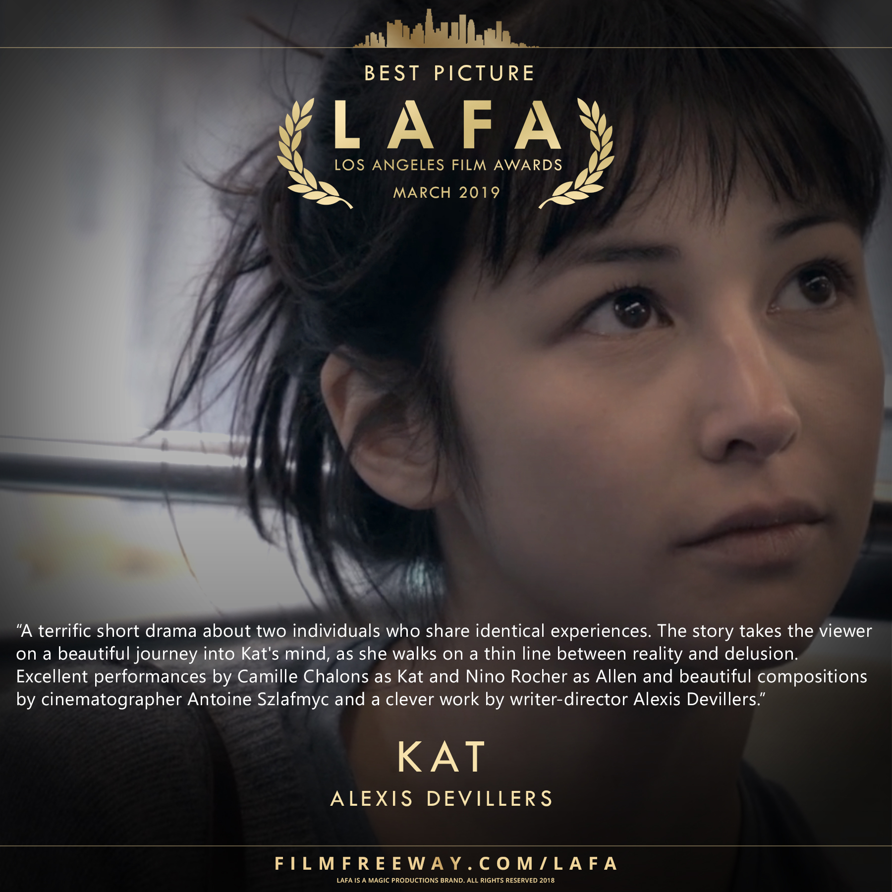 KAT review