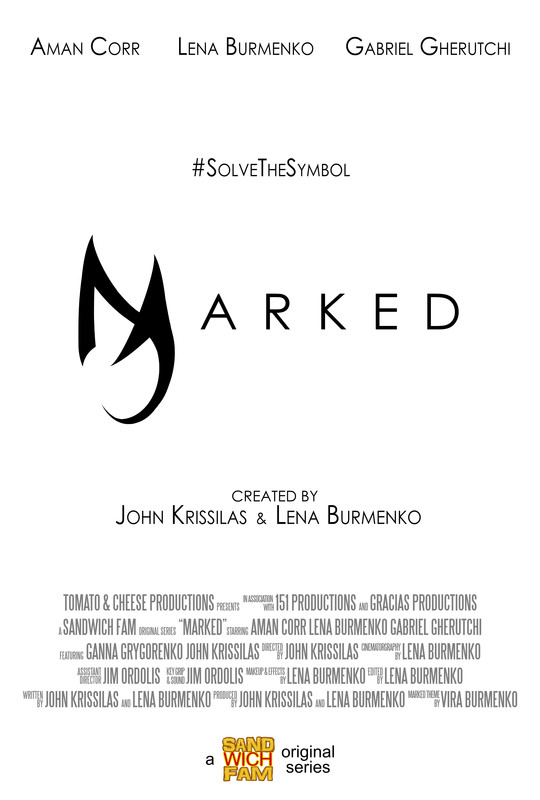 Marked Web Series Episode 1- Scars Re-opened