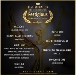 Festigious Best Animation