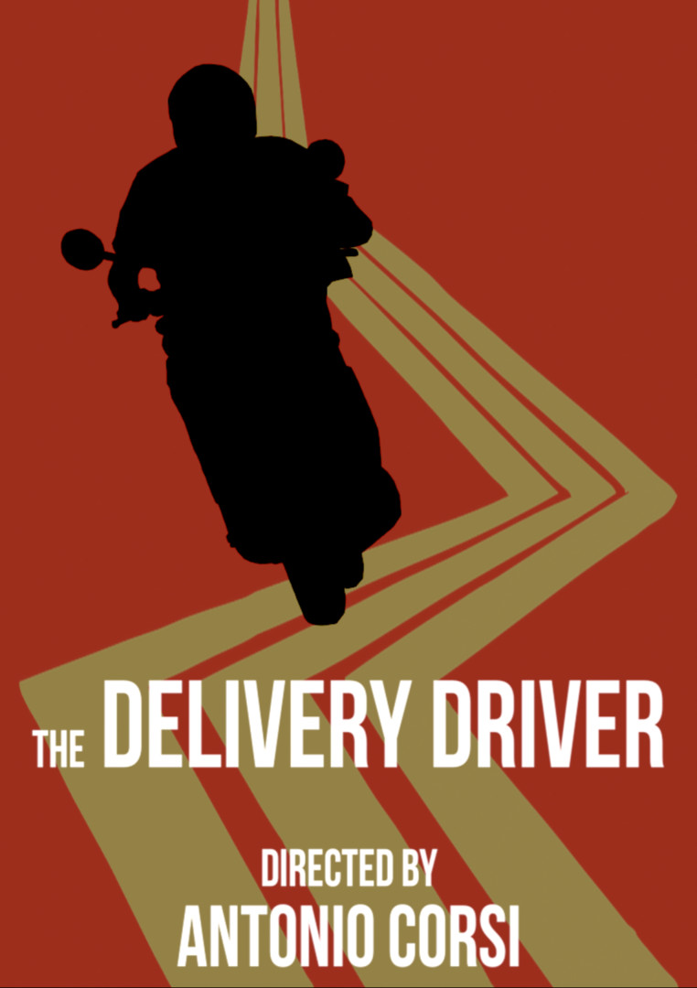 The Delivery Driver