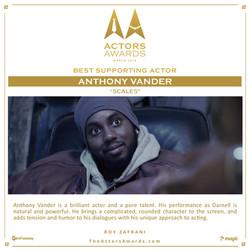 Scales 2018 03 Best Supporting Actor