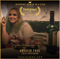 Greater Fool design