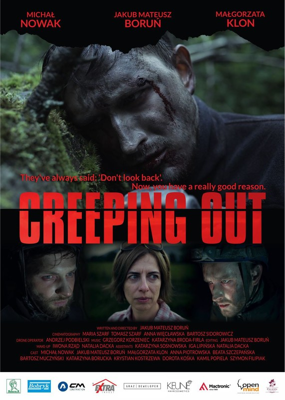 Creeping Out