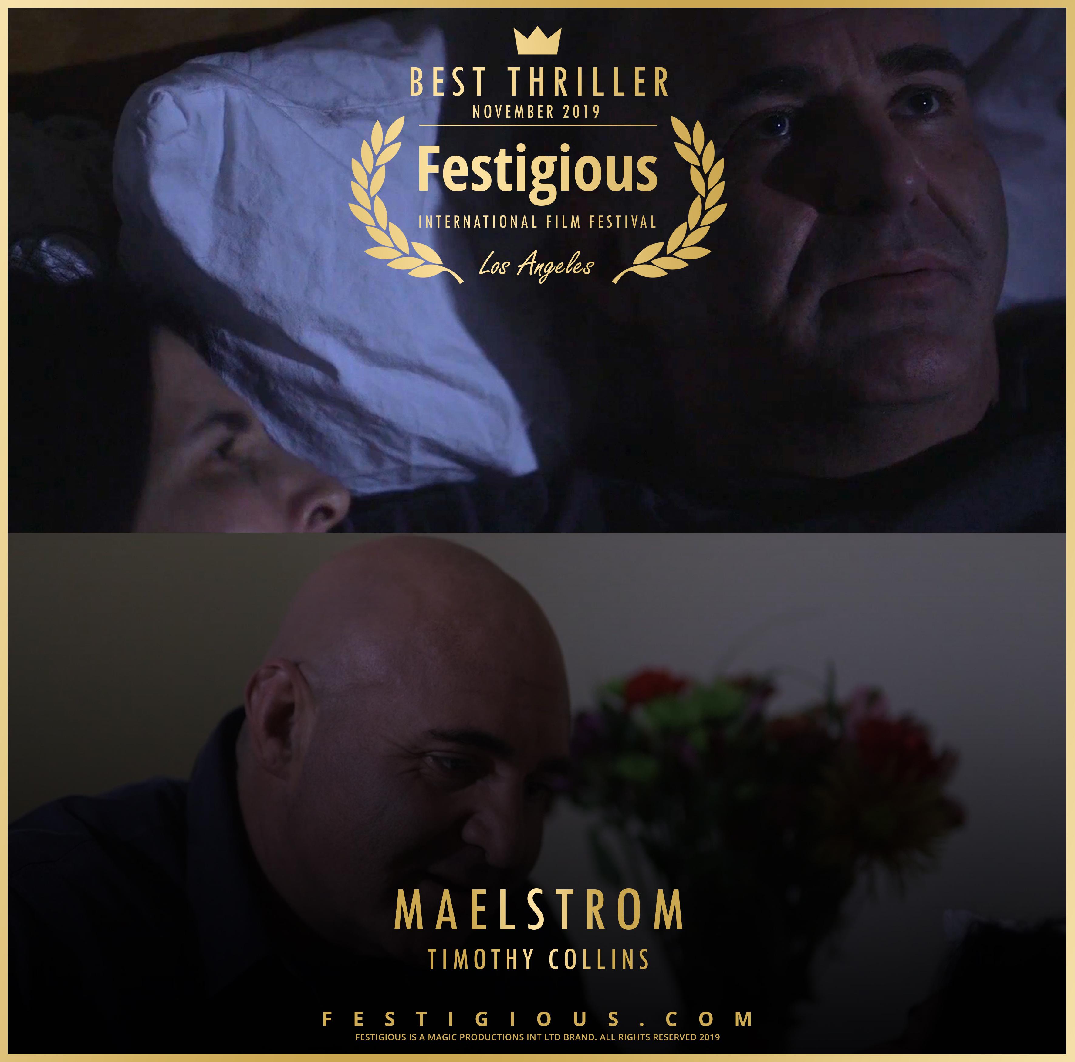 Maelstrom design