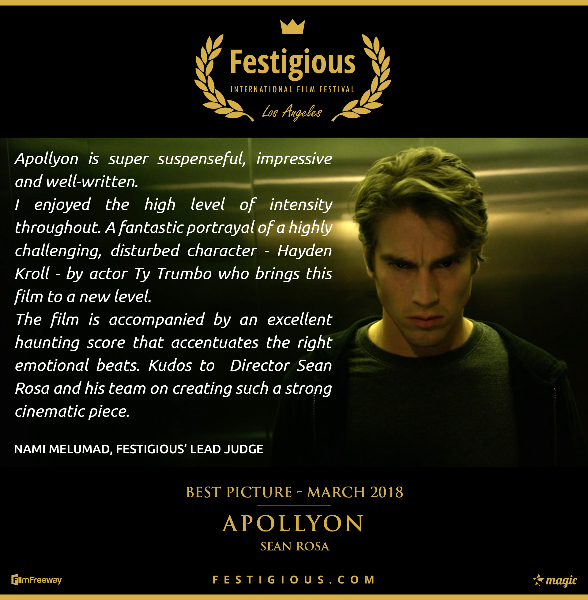 Apollyon - Best Picture
