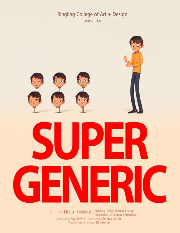Super Generic