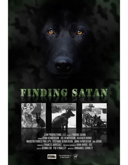 FINDING SATAN