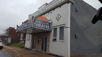 FOR SALE: Melvin Theatre