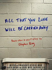 All That You Love Will Be Carried Away.