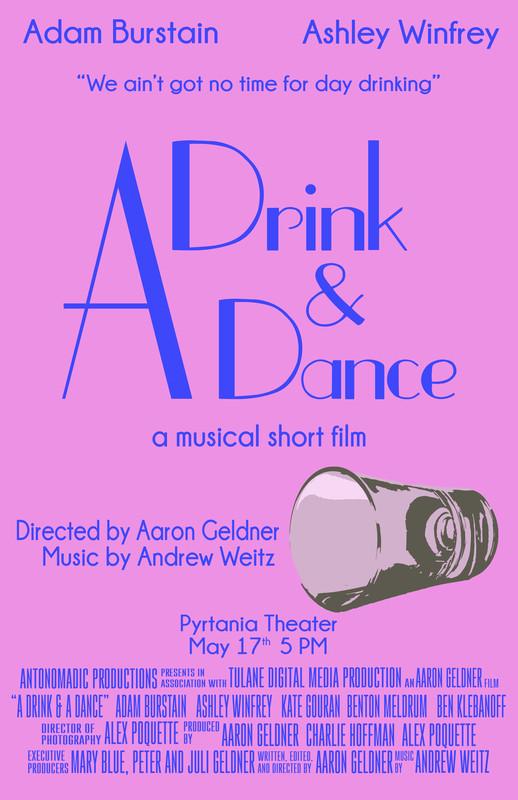 A Drink & A Dance