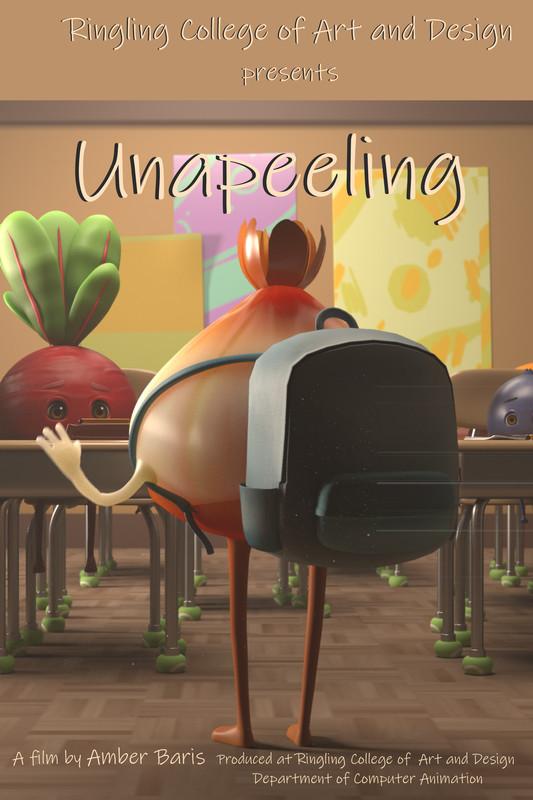 Unapeeling