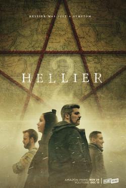 Hellier- Season Two
