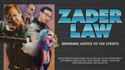 Zader Law