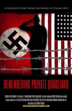 Remembering Private Quagliano