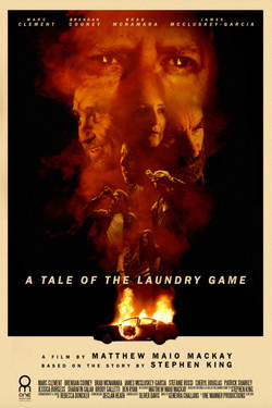 A Tale of the Laundry Game