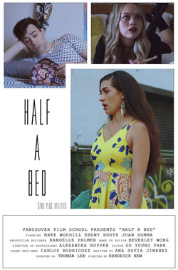 Half A Bed
