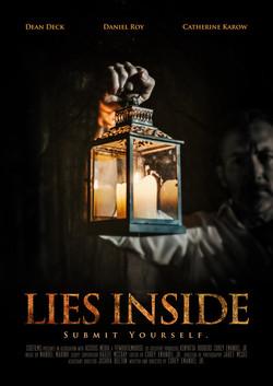 Lies Inside - Short Horror Film