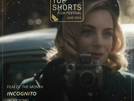 Top Shorts Winners - June 2021