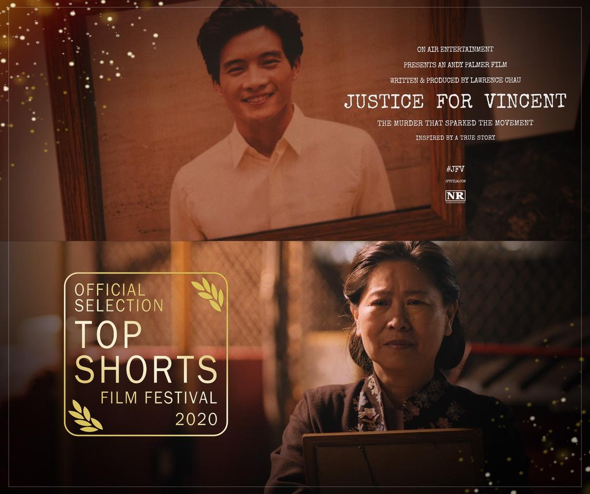 Justice for Vincent 3