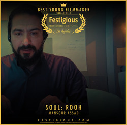 SOUL- ROOH design
