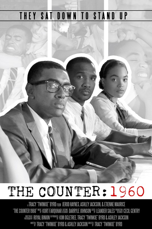 The Counter- 1960