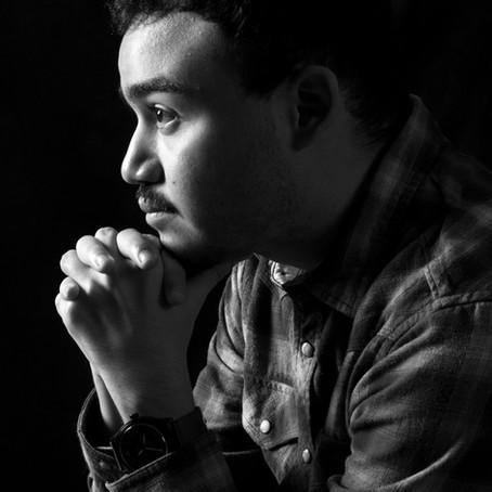 5 Q&A's with Gabriel Garcia, 24-Hour Screenwriting Challenge winner