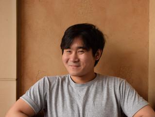"""Meet the Finalist: Patradol Kitcharoen, """"Go! Go!"""""""