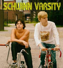 Schwinn Varsity