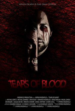 Tears of Blood